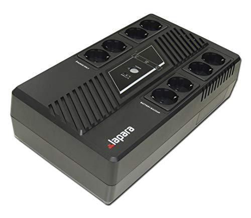 Lapara LA-VST-800RG Sistema de Alimentación Ininterrumpida...