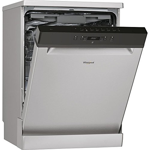Whirlpool WFC 3C26 F X lavastoviglie Libera installazione 14 coperti A++