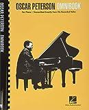 Oscar peterson - omnibook piano: Piano Transcriptions