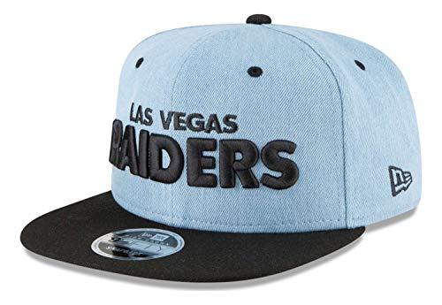 New Era Las Vegas Raiders 950 Snapback Gorra