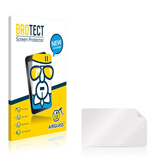 BROTECT Panzerglas Schutzfolie kompatibel mit Odys Wintab 8-9H Extrem Kratzfest, Anti-Fingerprint, Ultra-Transparent