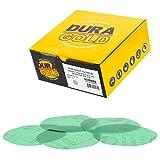 Dura-Gold Hook & Loop Discs