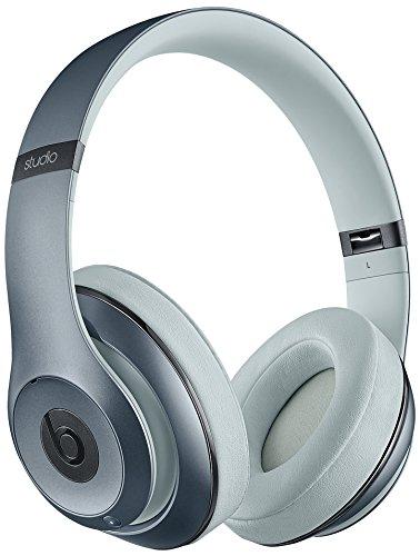 Beats by Dr. Dre MHDL2ZM/B, Auriculares de diadema cerrados (binaurales, alámbricos/Bluetooth, 3.5 mm (1/8'))