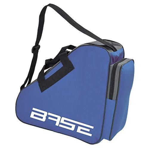 Base Skate Bag/Schlittschuh Tasche, Farbe:blau
