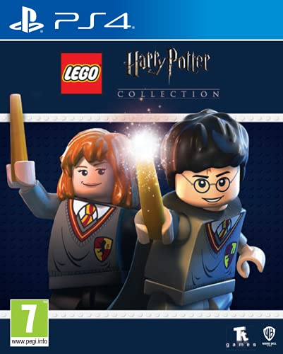 Collection Lego Harry Potter