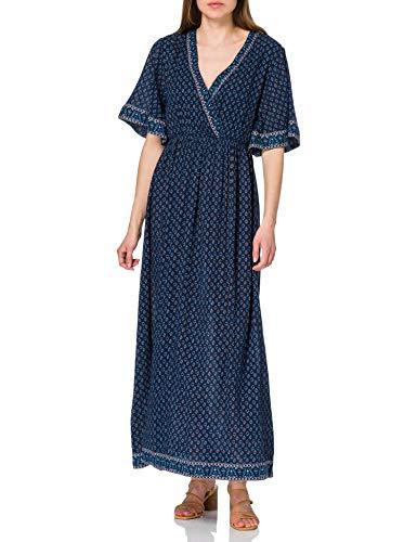 Pepe Jeans Justina Dress, 0AAMULTI, L Womens