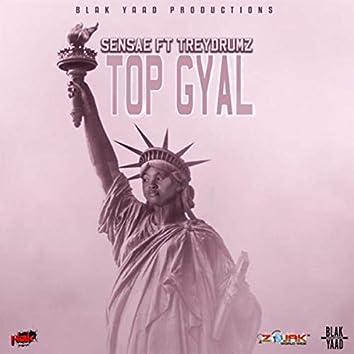 Top Gyal (feat. Treydrumz)