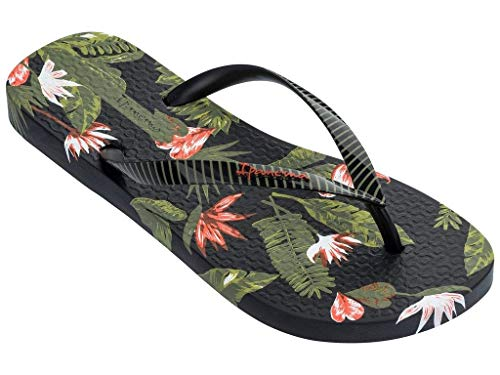 IPANEMA I Love Tropical Chanclas para Mujeres