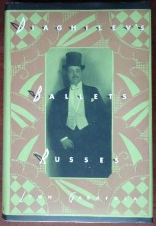 Diaghilev's Ballets Russes