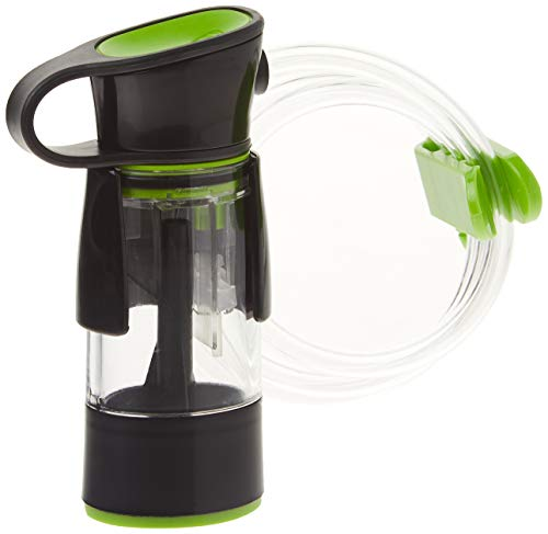 FoodSaver FA2000 Handheld Sealer Attachment, 2.40 x 4.00 x 4.00 inches, Clear