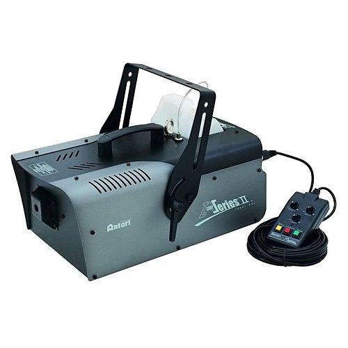 Antari 51702613 Z-1200 MK2 Nebelmaschine mit Z-8 Timer-Controller