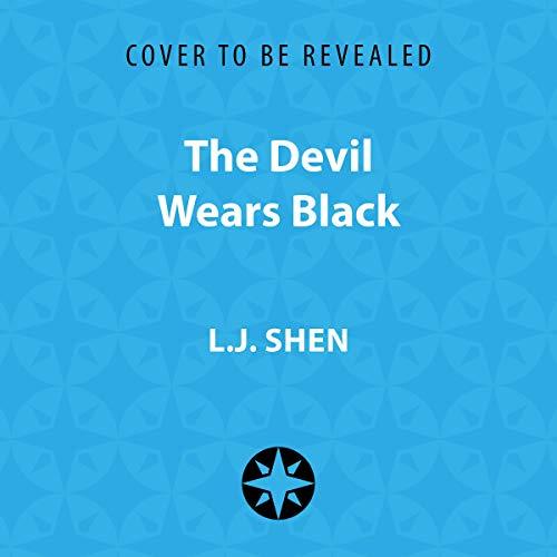 The Devil Wears Black cover art