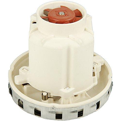 Saugmotor 1200W geeignet für Kärcher WD 5.400, WD 5.600, WD 5.800 sowie Nilfisk Alto Attix 30, 40, 50 - Alternative für Domel Saugturbine 467.3.402-5 und 467.3.402-6