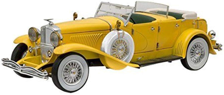 la red entera más baja Duesenberg SJ Diecast Model Coche from The Great Great Great Gatsby by verde Light Collectibles  Entrega rápida y envío gratis en todos los pedidos.