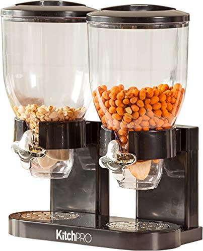 KitchPro Dispensador de Cereales, doble