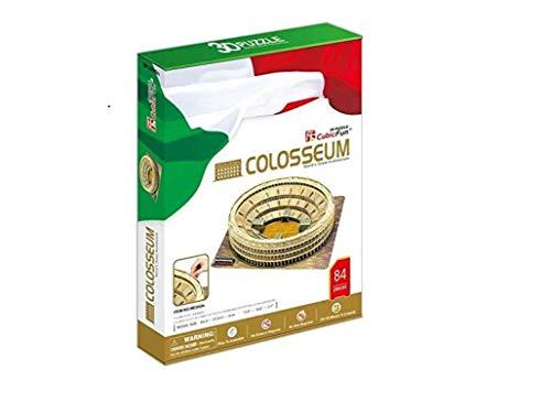 CubicFun Puzzle 3D El Coliseo Romano (MC055h-2)
