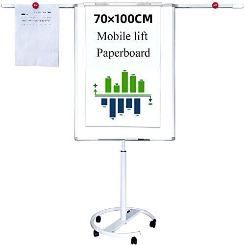 Xue-shelf Mobile Dry Erase Board Magnetica Portatile whiteboard Stand Cavalletto Lavagna Lavagna Cavalletto Consiglio