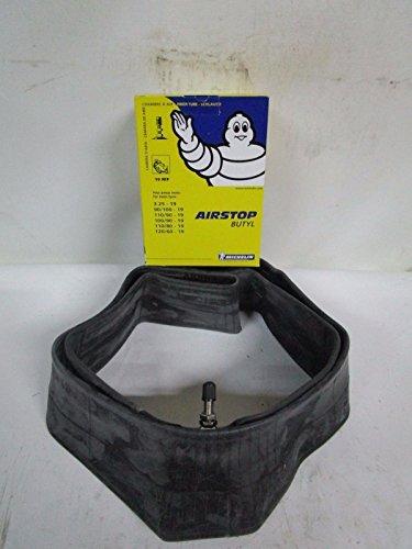 Michelin Chambre à air ROAD (19MF VALVE TR4) 3.25x19-100/90x19-110/80x