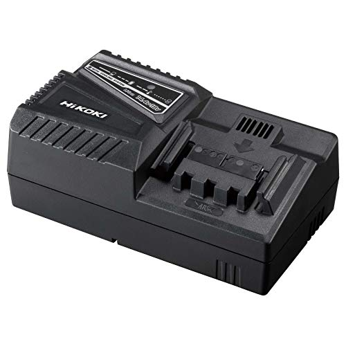 Hikoki UC18YFSLW0Z Caricabatteria, 230 V