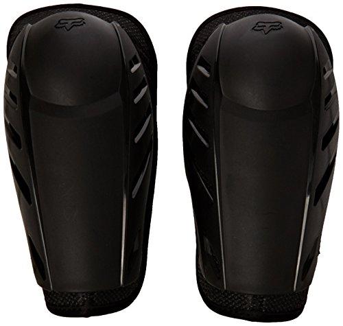 Fox Herren Launch Sport Elbow Pad Ellenbogenschoner, Black, S/M