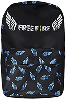 Mochila Free Fire V385 + Estojo