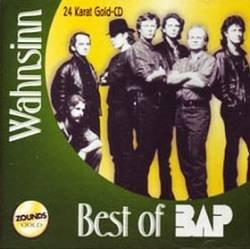 Wahnsinn - Best [24 Karat Gold-CD]