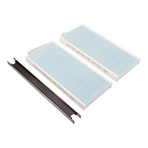 Blue Print ADR162502 Innenraumfiltersatz / Pollenfiltersatz