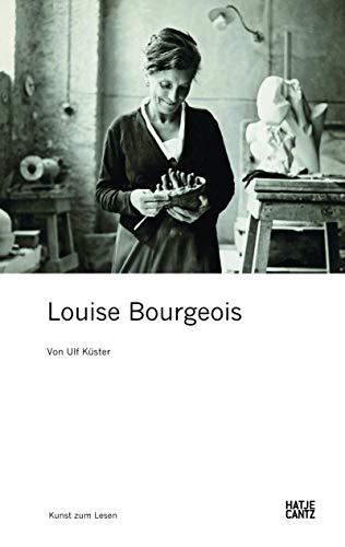 Louise Bourgeois (E-Books Book 1)