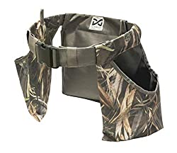 cheap DynoGoods Pigeon Belt, Field and Play Belt, Shooting Belt, Adjustable, Camouflage