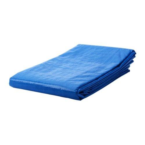 IKEA FRAKTA Abdeckplane, blau, 240 x 310 cm