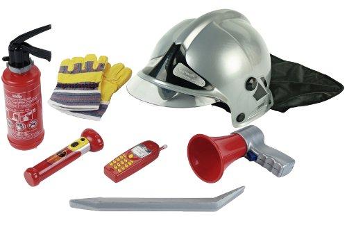 Theo Klein 8928 - Feuerwehr-Set