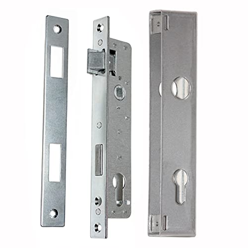 Cerradura de tubo para puerta 90/20 izquierda y derecha.