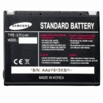 Samsung AB043446BE Akku C120 C130 C140 C300 D520 D720 D730 E250 E380 E500 E870 E900 X150 X160 X210 X300 X500 X510 X520 X530 X630 X680
