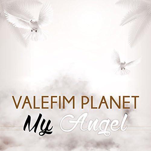 Valefim Planet