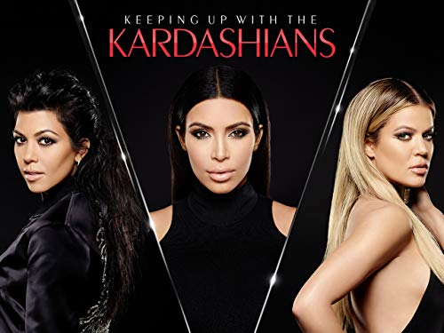 The Kardashian Chainsaw Massacre