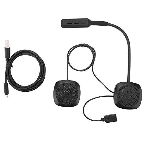 01 Auriculares del Casco, intercomunicador del Casco de la función de la Llamada para la Motocicleta para la Motocicleta