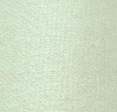村信パイル防水シーツ4隅ゴム付70×120cmブルーJF406日本製