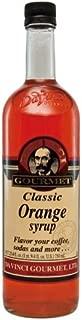 Best orange coffee syrup Reviews