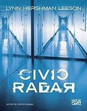 Lynn Hershman Leeson: Civic Radar