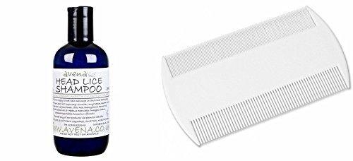 Natur Kopfläuse Shampoo Sanft Keine Der Haut Toxisch Pflanzliche Heilmittel Mit Gratis Spezielle Kamm 250ml