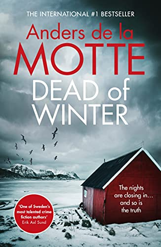 Dead of Winter: The unmissable crime novel from an award-winning writer (English Edition)