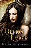 Demon Ember (Resurrection Chronicles Book 1) (English Edition)