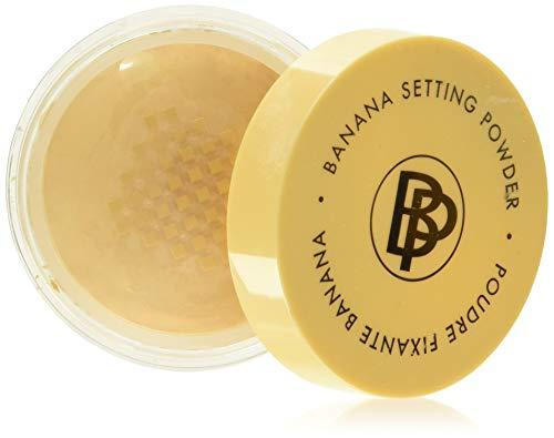 Bellapierre Cosmetics - Polvere a banana, 1 unità