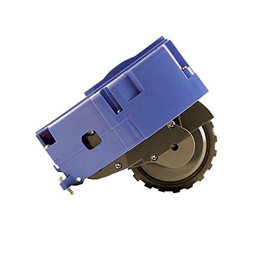 iRobot 83201 Service Roomba-Left Wheel Modul linkes Rad für alle Roomba Modelle außer 800er