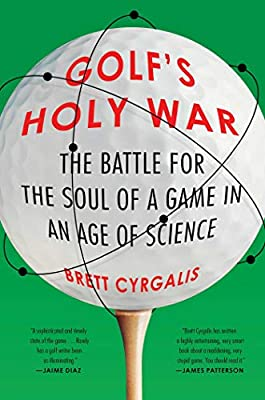Golf's Holy War The