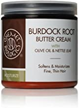 Qhemet Biologics Burdock Root Butter Cream