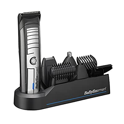 BaByliss for Men Super Face and Body Groomer