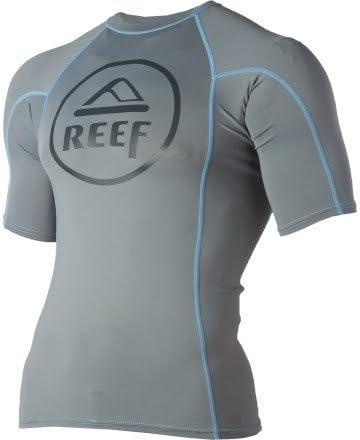 Reef Men's Vintage Circle Rash Swimwear