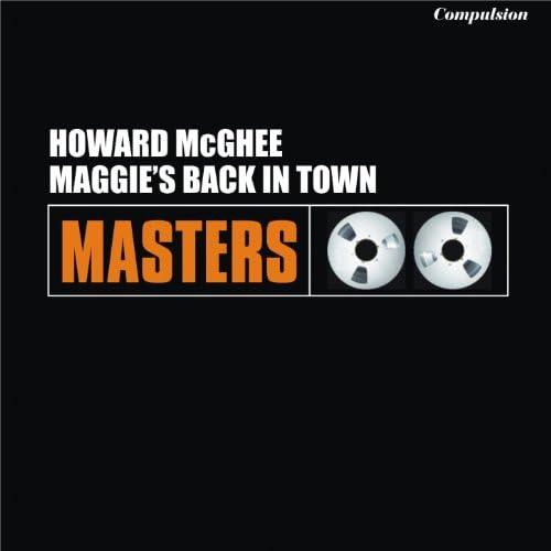 Howard McGhee