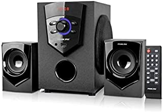 Nikai Channel Unavailable Home Theater System - NHT2100BTN
